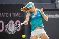 Rosmalen, Netherlands, 11 June, 2019, Tennis, Libema Open, Johanna Larsson (SWE), wom,<br /> Photo: Henk Koster/tennisimages.com