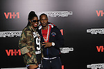 "Guest and Hip Hop Artist Cam'ron Attends VH1 Original Movie ""CrazySexyCool: The TLC Story"" Red Carpet Premiere Held at AMC Loews Lincoln Square, NY"