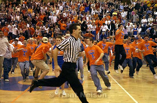 Timpview defeats Provo Tuesday night 36-35.. 01.22.2002, 8:33:28 PM<br />