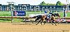 Blame It On Ed winning at Delaware Park on 10/8/15