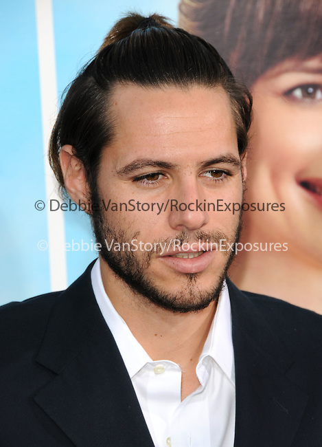 Paris Latsis at The Warner Brothers U.S. Premiere of The Invention of Lying held at The Grauman's Chinese Theatre in Hollywood, California on September 21,2009                                                                   Copyright 2009 DVS / RockinExposures