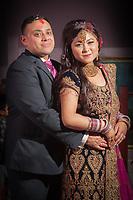 Vijay & Alina Shrestha
