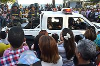 27 febrero 2013 - Rendición de Cuentas - Desfile Militar - Tedeum.