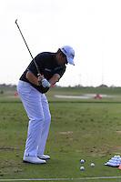Shane Lowry Swing sequence