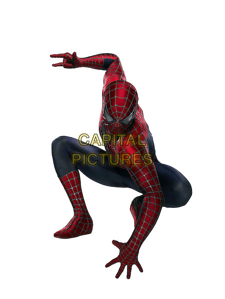 TOBEY MAGUIRE.in Spider-Man 3 .spiderman spider man .**Editorial Use Only**.CAP/FB.Supplied by Capital Pictures