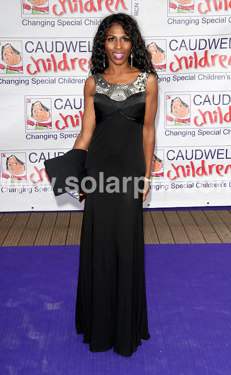 **ALL ROUND PICTURES FROM SOLARPIX.COM**.**WORLDWIDE SYNDICATION RIGHTS**.arrivals at the Caudwell Children 'Butterfly Ball' at Battersea Evolution, London, UK. 14 May 2009.This pic: Sinitta..JOB REF: 8998 RSR       DATE: 14_05_2009.**MUST CREDIT SOLARPIX.COM OR DOUBLE FEE WILL BE CHARGED**.**ONLINE USAGE FEE  GBP 50.00 PER PICTURE - NOTIFICATION OF USAGE TO PHOTO @ SOLARPIX.COM**.**CALL SOLARPIX : +34 952 811 768 or LOW RATE FROM UK 0844 617 7637**