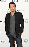 """Len Wiseman at the 2014 PaleyFest """"Sleepy Hollow"""" arrivals held at The Dolby Theatre Los Angeles, Ca. March 19, 2014."""