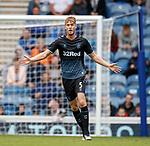21.07.2019: Rangers v Blackburn Rovers: Filip Helander