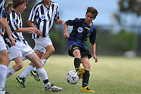 Vic Champions League Rd9 Central v Eastern U14 Boys