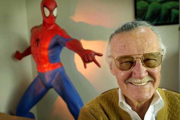 Stan Lee, creador de algunos de los superhéroes más emblemáticos del mundo del cómic como Spiderman, X-Men, Los Cuatro Fantásticos, Iron Man, Hulk y Thor lanzará un personaje para el mercado indio, informó este viernes, 23 de diciembre, la agencia local IANS.