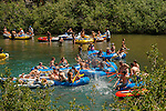"One of the nation's most popular ""beer floats"" is along the Truckee River from Tahoe City to River Ranch. Photo by Scott Sady/TahoeLight.com"