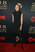 6 January 2018 - Los Angeles, California - Anna Madeley. Showtime Golden Globe Nominee Celebration held at the Sunset Tower Hotel in Los Angeles. Photo Credit: AdMedia