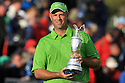 138th Open Championship - Turnberry - Selection