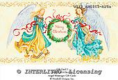 Ingrid, HOLY FAMILIES, HEILIGE FAMILIE, SAGRADA FAMÍLIA, paintings+++++,USISAM01C3-A10A,#XR# angels ,vintage