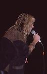 Motley Crue at NAMM Jam Jan 1988 Los Angeles.