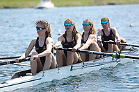 Race: 43  Event: W J16 4+  Final<br /> <br /> Wallingford Regatta 2018<br /> <br /> To purchase this photo, or to see pricing information for Prints and Downloads, click the blue 'Add to Cart' button at the top-right of the page.