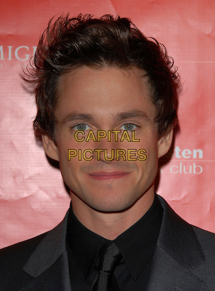 HUGH DANCY.attends The Jane Austen Book Club Premiere held at The Cinerama Dome in Hollywood, California, USA, .September 20 2007.           .portrait headshot                                                                            .CAP/DVS.©Debbie VanStory/Capital Pictures