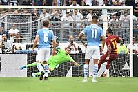 20190901 Calcio Lazio Roma Serie A
