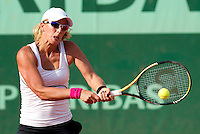 ANASTASIA RODIONOVA (AUS)..Tennis - Grand Slam - French Open- Roland Garros - Paris - Sat May 26th 2012..© AMN Images, 30, Cleveland Street, London, W1T 4JD.Tel - +44 20 7907 6387.mfrey@advantagemedianet.com.www.amnimages.photoshelter.com.www.advantagemedianet.com.www.tennishead.net