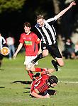 Chatham Cup - FC Nelson v Richmond