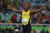 Río 2016 Atletismo 200m Final Usain Bolt