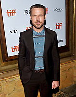 SEP 10 'First Man' Premiere - 2018 TIFF