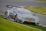 Christian Vietoris - HWA Team DTM AMG Mercedes C-Coupe