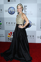 BEVERLY HILLS, CA - JANUARY 12: Monica Potter at the NBC Universal 71st Annual Golden Globe Awards After Party held at The Beverly Hilton Hotel on January 12, 2014 in Beverly Hills, California. (Photo by David Acosta/Celebrity Monitor)