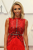 09 February 2020 - Hollywood, California - Giuliana Rancic. 92nd Annual Academy Awards presented by the Academy of Motion Picture Arts and Sciences held at Hollywood & Highland Center. Photo Credit: AdMedia