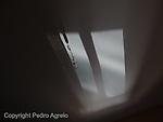 Fecha: 14-09-2012. image de la sombra proyectada por una ventana