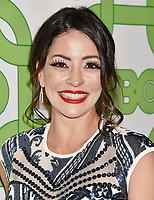 BEVERLY HILLS, CA - JANUARY 06: Emmanuelle Vaugier attends HBO's Official Golden Globe Awards After Party at Circa 55 Restaurant at the Beverly Hilton Hotel on January 6, 2019 in Beverly Hills, California.<br /> CAP/ROT/TM<br /> ©TM/ROT/Capital Pictures