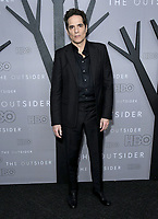 "09 January 2020 - West Hollywood, California - Yul Vazquez. Premiere Of HBO's ""The Outsider"" - Los Angeles  held at DGA Theater. Photo Credit: Birdie Thompson/AdMedia"