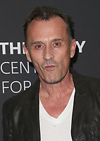 "29 March 2017 - Beverly Hills, California - Robert Knepper. 2017 PaleyLive LA Spring Season - ""Prison Break"" Screening And Conversation held at The Paley Center for Media. Photo Credit: AdMedia"