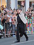 Sylvester Stallone attends The Lionsgate L.A. Premiere of The Expendables 3 held at The TCL Chinese Theatre in Hollywood, California on August 11,2014                                                                               © 2014 Hollywood Press Agency