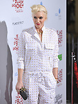 """Gwen Stefani attends """"In The Land Of Blood And Honey"""" Los Angeles Premiere held at The Arclight Theatre in Hollywood, California on December 08,2011                                                                               © 2011 Hollywood Press Agency"""