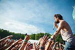 Edward Sharpe and the Magnetic Zeros 2013