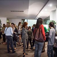 Sesto e penultimo giorno della Settimana della Moda a Milano: il buffet per gli ospiti<br /> <br /> Sixth day and penultimate day of Milan Fashion Week: the buffet for the guests