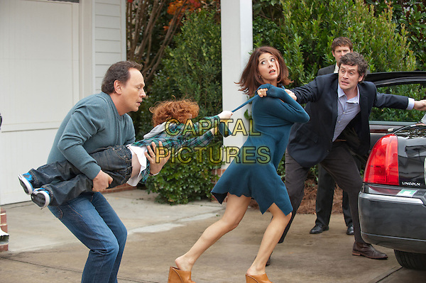 BILLY CRYSTAL, KYLE HARRISON BREITKOPF, MARISA TOMEI, TOM EVERETT SCOTT.in Parental Guidance (2012) .*Filmstill - Editorial Use Only*.CAP/FB.Supplied by Capital Pictures.