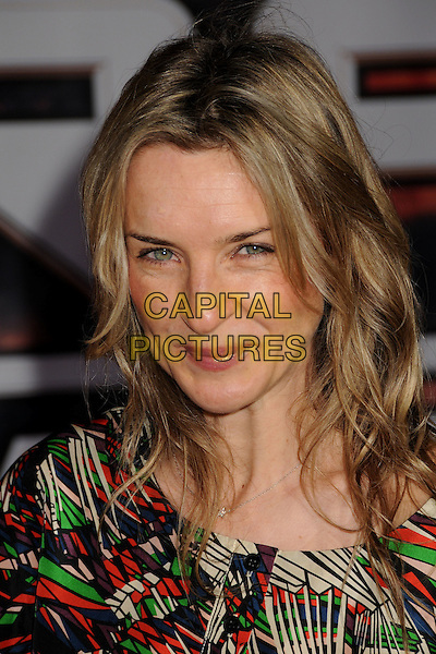"EVER CARRADINE.""Race to Witch Mountain"" Los Angeles Premiere at the El Capitan Theatre, Hollywood, California, USA..March 11th, 2009.headshot portrait .CAP/ADM/BP.©Byron Purvis/AdMedia/Capital Pictures."
