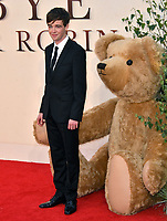 sep 20 'Goodbye Christopher Robin' world film premiere