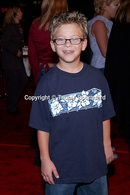 Jonathan Lipnicki  arriving at the premiere of Harry Potter and the Sorcerer's Stone at the Westwood Village Theatre in Los Angeles. November 14, 2001.            -            LipnickiJonathan01.jpg