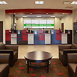 Key Bank Westerville Branch