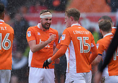 2018-03-17 Blackpool v Southend United