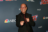 """LOS ANGELES - SEP 17:  Howie Mandel at the """"America's Got Talent"""" Season 14 Live Show Red Carpet - Finals at the Dolby Theater on September 17, 2019 in Los Angeles, CA"""