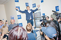 Andrew Yang - Canvass Launch Event - Nashua NH - 12 Jan 2020