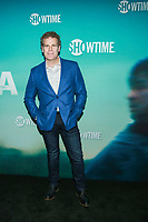"NEW YORK - NOVEMBER 14: Jere Shea attends the premiere of Showtime's limited series ""Escape at Dannemora"" at Alice Tully Hall in Lincoln Center on November 14, 2018 in New York City. (Photo by Jason Mendez/Showtime/PictureGroup)"