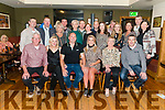 Strawing Party for Jonathan Russell from Fossa and Katie Brosnan from White Bridge Manor who celebrated with friends and family in the Sportsman Bar, Killarney last Saturday night.