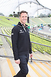 Ralf Schumacher / DTM Fahrer - Media-Trackwalk zum DTM-Show-Event im Olympiastadion // during the DTM Show ,  on 2011/07/15, Olympia Stadion, Munich, Germany, Foto © nph / Schmitt