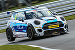 Calum King - ES Motorsport Mini F56 JCW