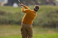 July 7th, 2006. Smurfit European Open, The K Club, Straffan, County Kildare..Ireland's Darren Clarke at the above..Photo: BARRY CRONIN/Newsfile..(Photo credit should read BARRY CRONIN/NEWSFILE).